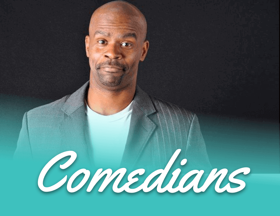 Check out these great comedians: Michael Jr, John Crist and more...