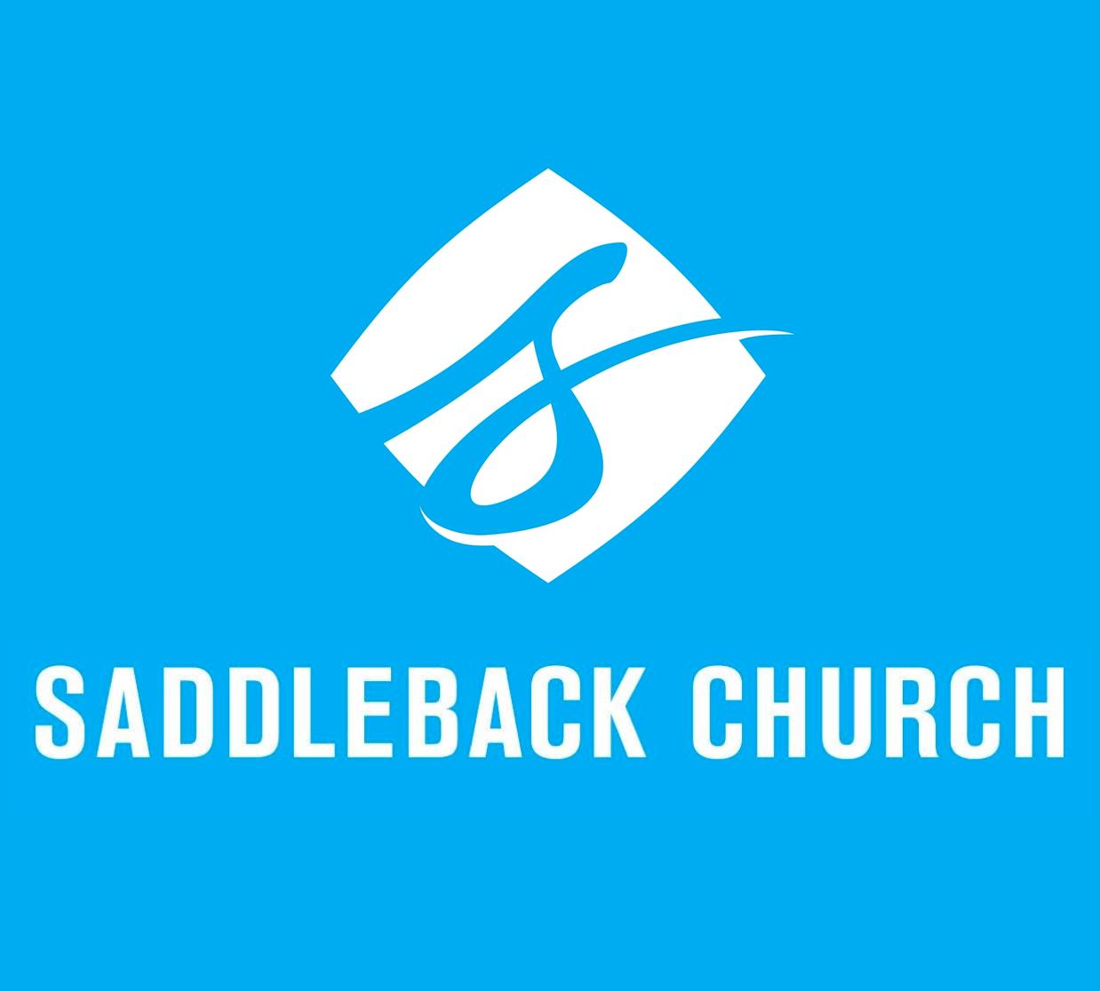 Saddleback-Church-Logo