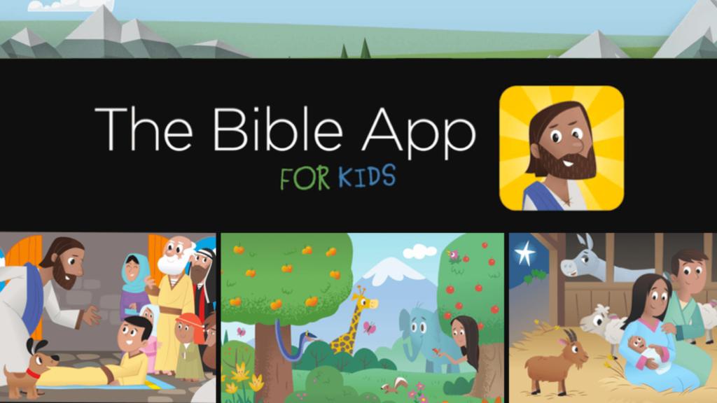 best-christian-apps-bible-app-for-kids