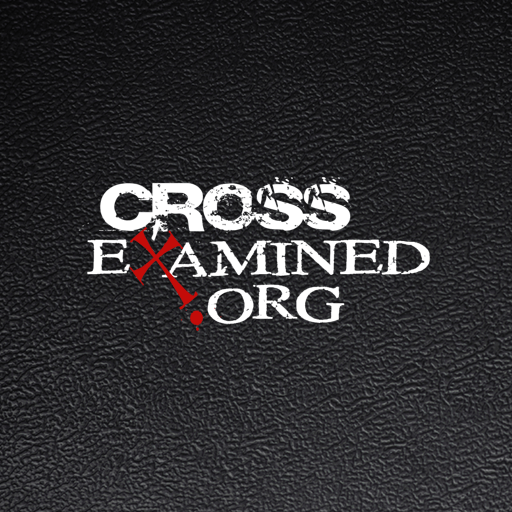 best-christian-apps-cross-examined-icon