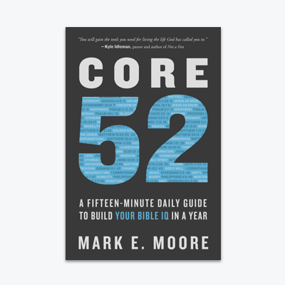 best-christian-books-Core-52-A-Fifteen-Minute-Daily-Guide-to-Build-Your-Bible-IQ-in-a-Year-by-mark-moore