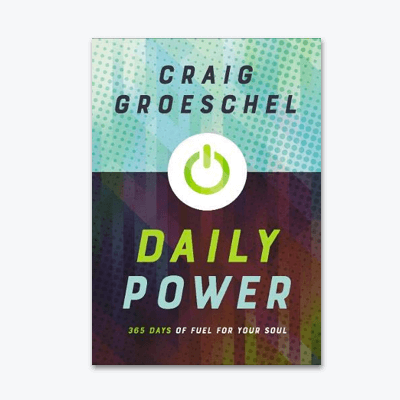 best-christian-books-Daily-Power-365-Days-of-Fuel-for-Your-Soul-Craig-Groeschel