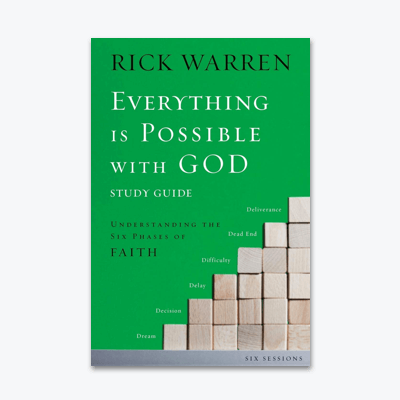 best-christian-books-Everything-is-Possible-with-God-Study-Guide-Understanding-the-Six-Phases-of-Faith-rick-warren