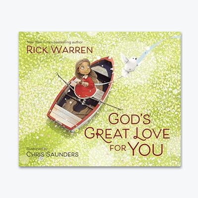 best-christian-books-Gods-Great-Love-for-You-rick-warren