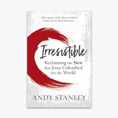 best-christian-books-Irresistible-by-andy-stanley