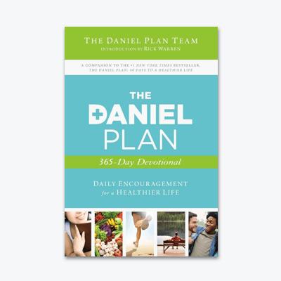 best-christian-books-The-Daniel-Plan-365-Day-Devotional-Daily-Encouragement-for-a-Healthier-Life-rick-warren
