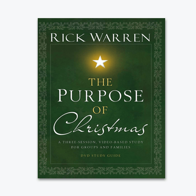 best-christian-books-The-Purpose-of-Christmas-Study-Guide-A-Three-Session-Video-Based-Study-for-Groups-and-Individuals-rick-warren