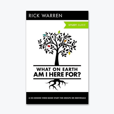 best-christian-books-What-On-Earth-Am-I-Here-For-Study-Guide-rick-warren