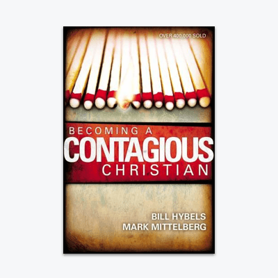 best-christian-books-becoming-a-contagious-christianby-mark-mittelberg-and-bill-hybels