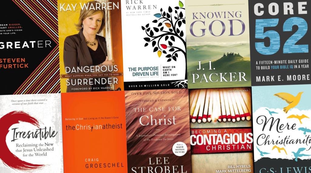 best-christian-books-reading-list 2