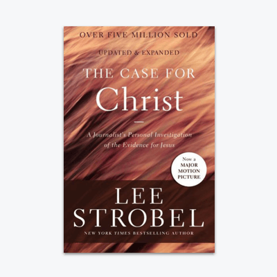 best-christian-books-the-case-for-christ-lee-strobel