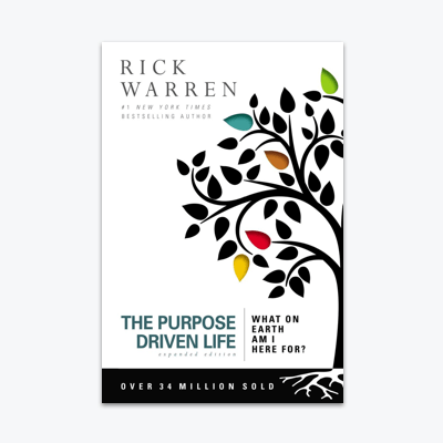 best-christian-books-the-purpose-driven-life-by-Rick-Warren