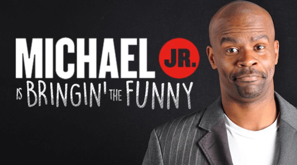 best-christian-comedians-michael-jr