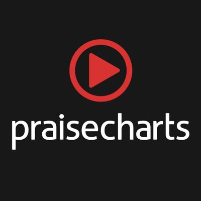 best-christian-music-praisecharts-logo