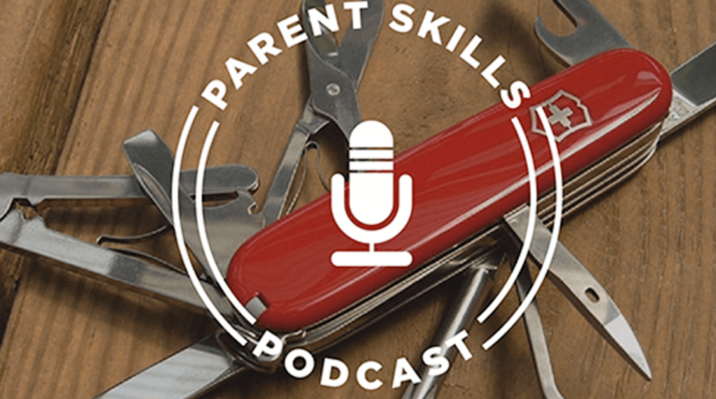 best-christian-podcasts-parent-skills-saddleback-church