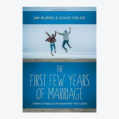 best-christian-books-The-First-Few-Years-of-Marriage-8-Ways-to-Strengthen-Your-I-Do-by-doug-fields