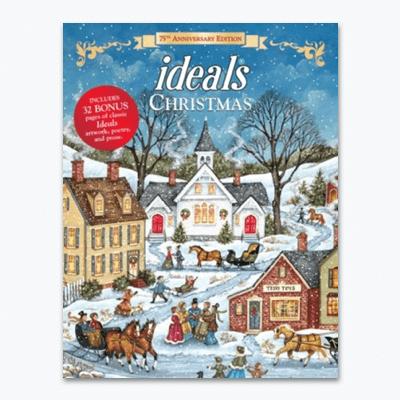 best-christian-christmas-books-Christmas-Ideals-2019-Melinda-Rathjen