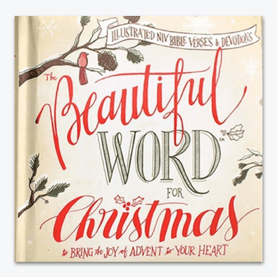 best-christian-christmas-books-The-Beautiful-Word-for-Christmas-By-Mary-E-DeMuth