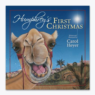 best-christian-christmas-books-for-children-kids-Humphreys-First-Christmas