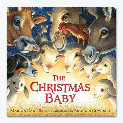 best-christian-christmas-books-for-children-kids-The-Christmas-Baby