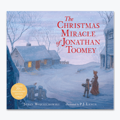best-christian-christmas-books-for-children-kids-The-Christmas-Miracle-of-Jonathan-Toomey