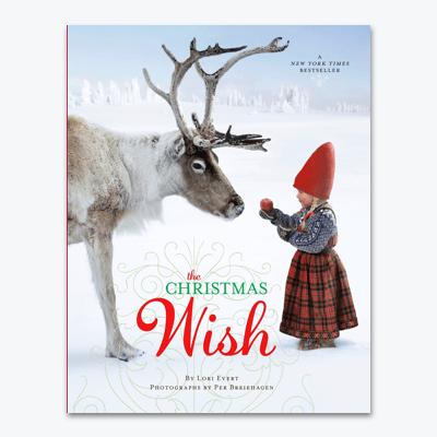 best-christian-christmas-books-for-children-kids-The-Christmas-Wish