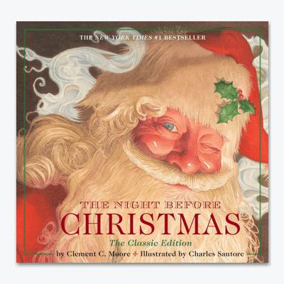 best-christian-christmas-books-for-children-kids-The-Night-Before-Christmas