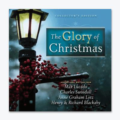 best-christian-christmas-books-the-glory-of-christmas-max-lucado
