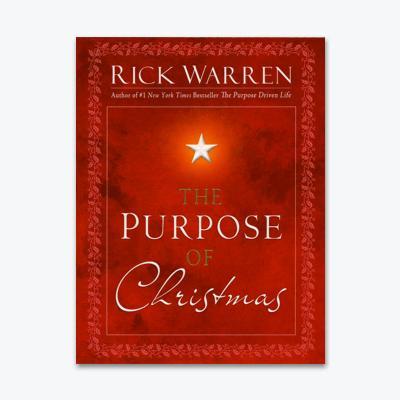 best-christian-christmas-books-the-purpose-of-chirstmas-rick-warren