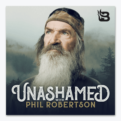 best-christian-podcasts-Unashamed-with-Phil-Robertson-app-badge