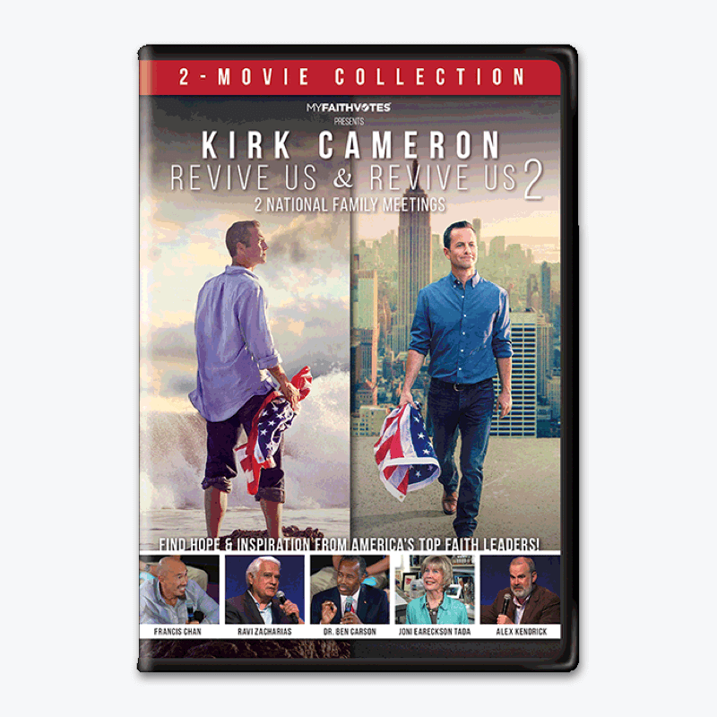 movies-documentaries-Revive-Us-1-and-2-dvd-by-kirk-cameron