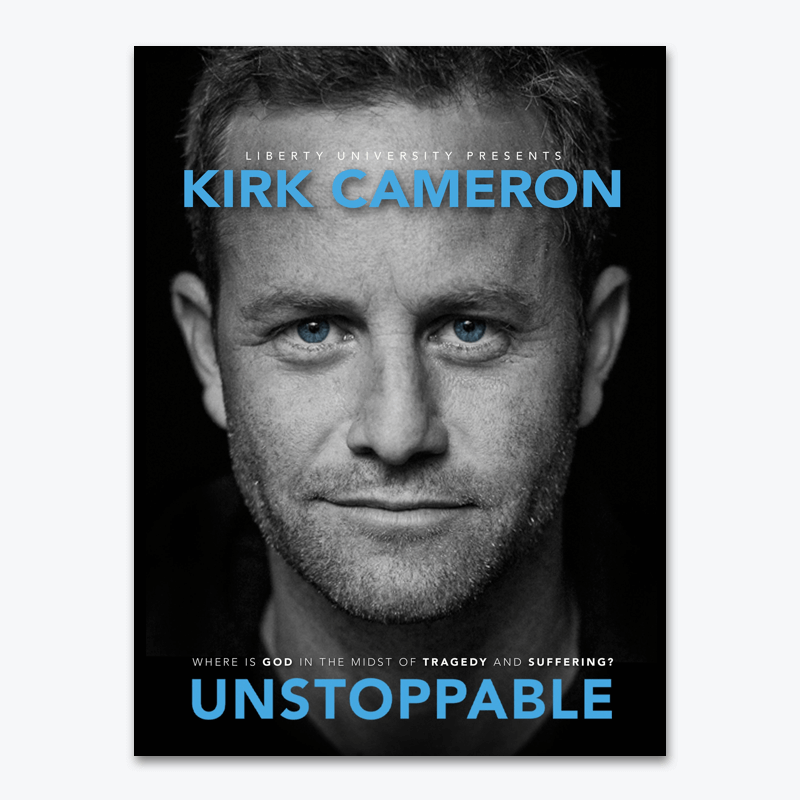 movies-documentaries-left-unstoppable-dvd-by-kirk-cameron