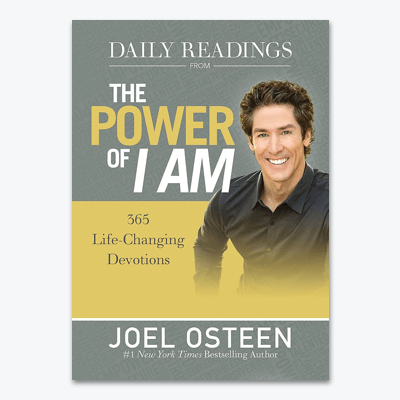best-christian-books-Daily-Readings-from-The-Power-of-I-Am-365-Life-Changing-Devotions-joel-osteen
