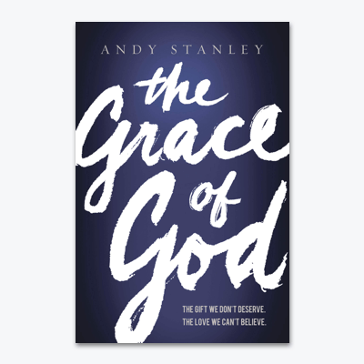 best-christian-books-The-Grace-of-God-andy-stanley