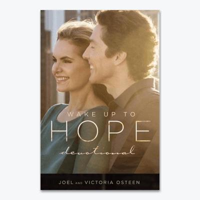 best-christian-books-Wake-Up-to-Hope-Devotional-joel-osteen