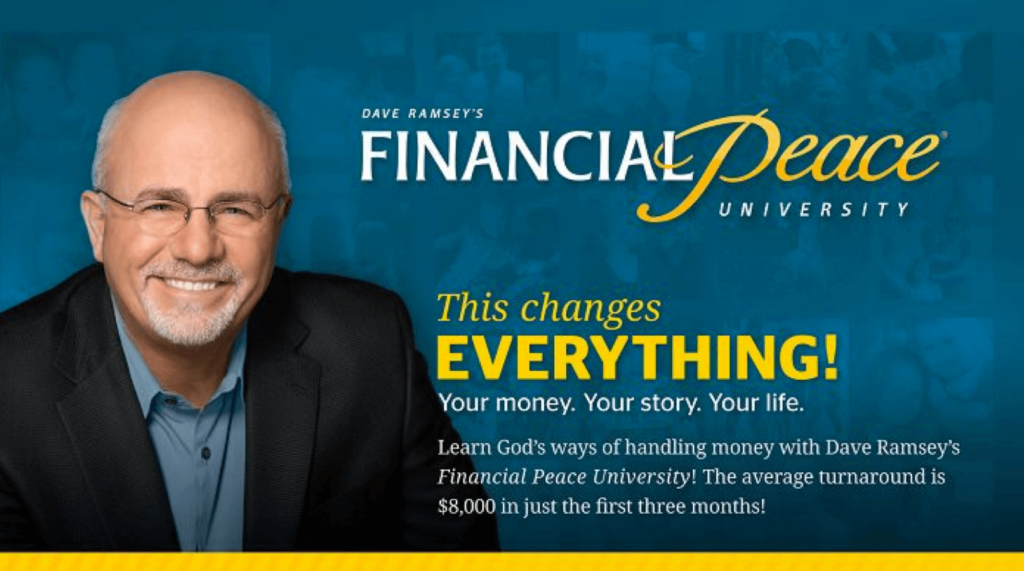 best-christian-courses-studies-financial-peace-university-dave-ramsey