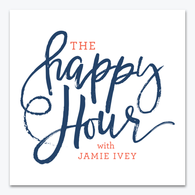 best-christian-podcasts-The-Happy-Hour-podcast-with-Jamie-Ivey-icon