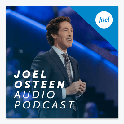 best-christian-podcasts-joel-osteen-podcast-app