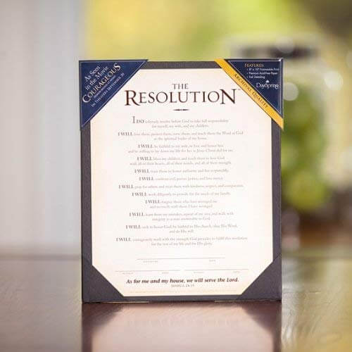 DAY-SPRING-CARDS-THE-RESOLUTION-PRINT-COURAGEOUS-8X10