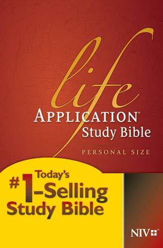 NIV-Life-Application-Study-Bible
