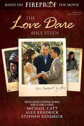 The-Love-Dare-Bible-Study