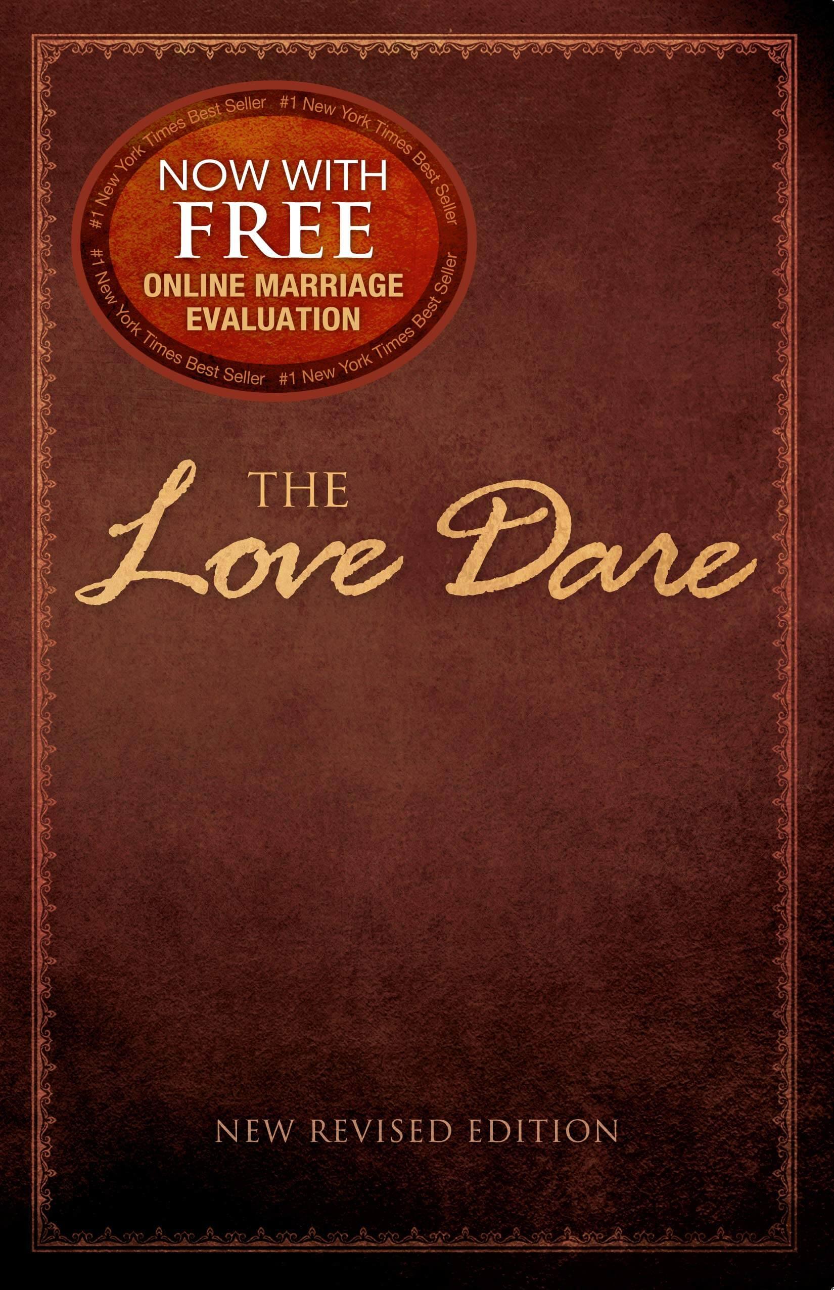 The-Love-Dare-Book