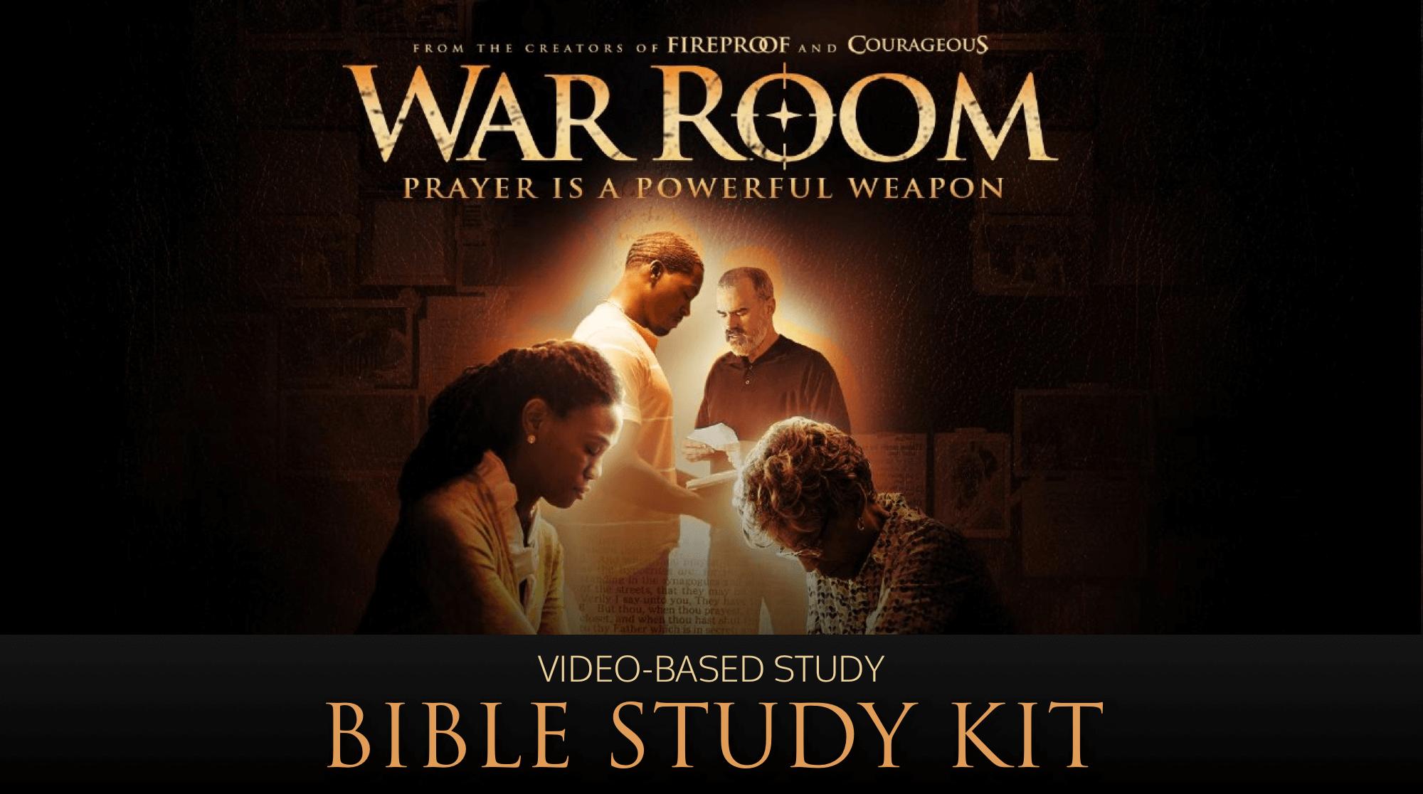 best-christian-Bible-courses-studies-War-Room-dvd-bible-study-kit